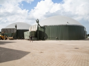 Biogasinstallatie 2